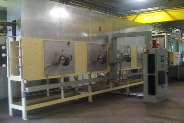 Spray Coating Machine for Paint and Powder Coating